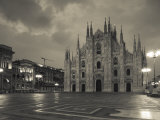 Italian Cathedrals