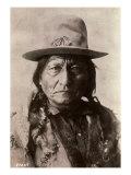 Native American Historical Figures