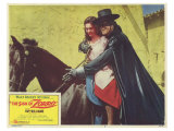 Sign of Zorro, The (1960)