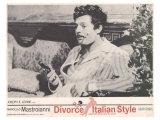Divorce - Italian Style (1961)