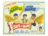 Safe at Home! (1962)