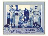 Baseball Films