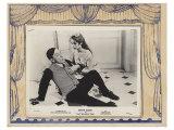 Naughty Girl 'Mam'zelle Pigalle' (1956)