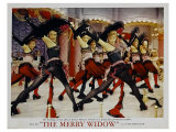 Merry Widow (1952)