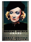 Marlene Dietrich (Films)
