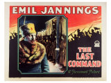 Last Command, The (1928)