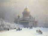 Ivan Konstantinovich Aivazovsky