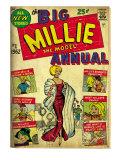 Millie (Comic)