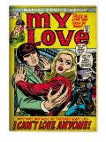 My Love (Comic)
