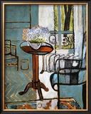 Henri Matisse (Framed)