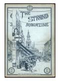 Strand Magazine (Vintage Art)