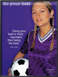 Soccer Motivational