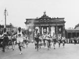 1936 Summer Games