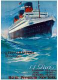 Cruise Line Advertisements