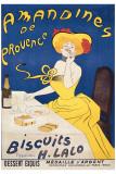 Biscuits Advertisements
