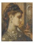 Musee Gustave Moreau (Paris) (RMN)
