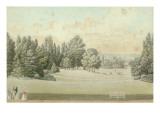 Chateaux de Malmaison et Bois-Preau (Malmaison)