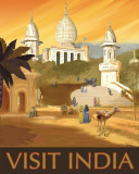 Indiana Travel Ads