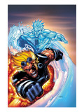 Iceman (Marvel Collection)