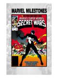 Secret Wars (Marvel Collection)