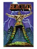 Hercules (Comic)