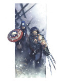 Ultimate War (Marvel Collection)
