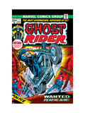 Ghost Rider Character (Marvel Collection)