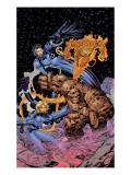 Mr. Fantastic (Marvel Collection)