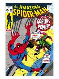 Green Goblin (Marvel Collection)