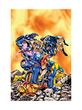 Warbird (Marvel Collection)