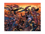 Iron Patriot (Marvel Collection)