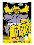 Infinity Gauntlet (Marvel Collection)