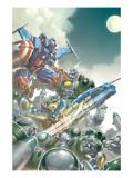 Mega Morphs (Marvel Collection)