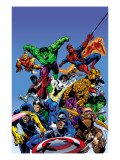Secret Wars (Marvel Collection)