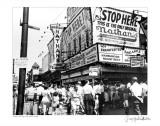 Street Vendors & Storefronts