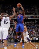 Amare Stoudemire (NBA 2010-2011 Season)