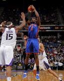 DeMarcus Cousins (NBA 2010-2011 Season)