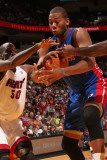 Greg Monroe (NBA 2010-2011 Season)