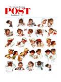 Saturday Evening Post