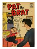 Pat the Brat