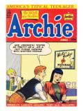 Archie Comics by Title