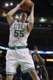 Luke Harangody (NBA 2010-2011 Season)