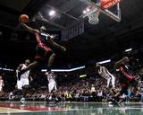 LeBron James (NBA 2010-2011 Season)