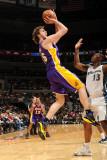 Kevin Seraphin (NBA 2010-2011 Season)