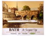 United Kingdom Travel Ads