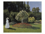 People in Gardens