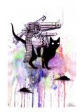 Predator & Prey