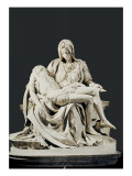 Pieta (Mourning of Christ)
