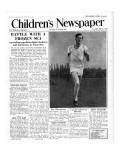 Children's Newspaper