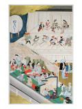 Hishigawa Moronobu